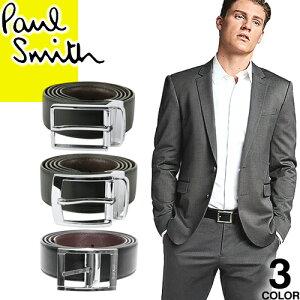 ポールスミス Paul Smith ベルト メンズ 本革 カジュアル ビジネス バックル ロング 大きいサイズ フォーマル おしゃれ ブランド M1A 4437 ACUT [S]