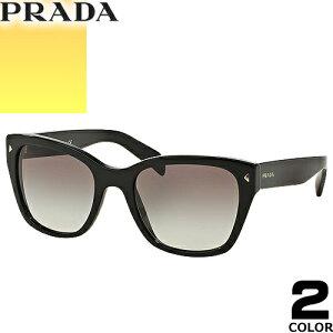 f42e2833e4f1 プラダ PRADA サングラス レディース メンズ ブランド UVカット 薄い 色 紫外線対策 ウェリントン 09SSF 2AU3D0 09SSF