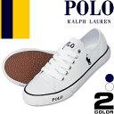 ポロ ラルフローレン Polo Ralph Lauren スニーカー ...