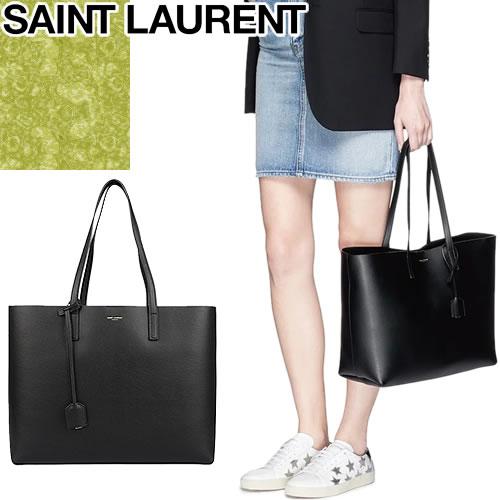 レディースバッグ, トートバッグ  SAINT LAURENT PARIS 2021 a4 SHOPPING BAG 600281 CSV0J