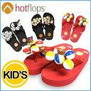 ホットフロップス ビーチサンダル サンダル キッズ 男の子 女の子 出産祝い プレゼント hotflops kid's [S]