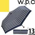 wpc w.p.c 日傘 折りたたみ uvカット 遮光 レディース 軽量 大きめ 完全遮光 遮熱 大きい 晴雨兼用 レース フリル ブランド 50cm 傘 おしゃれ かわいい [S]