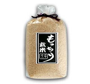 もっちり玄米5kg【ミルキークイーン】【ギフト】お買い物マラソン1215more10