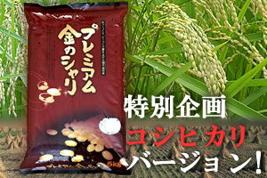 Made in Koshihikari rice, Okayama Prefecture!