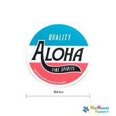 【ハワイ雑貨】【ハワイアン雑貨】【限定】【ハワイサーフステッカー】