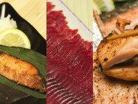 送料無料!【鮭づくしおすすめセット】店長おすすめの村上鮭セットはギフトにも最適!