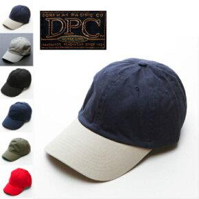 DORFMAN【ドーフマン】OC45キャップブラウンフリーサイズ