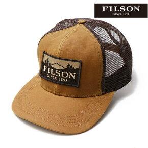 アメリカ製送料無料FILSON【フィルソン】オイルドコットンメッシュキャップメンズ【smtb-m】
