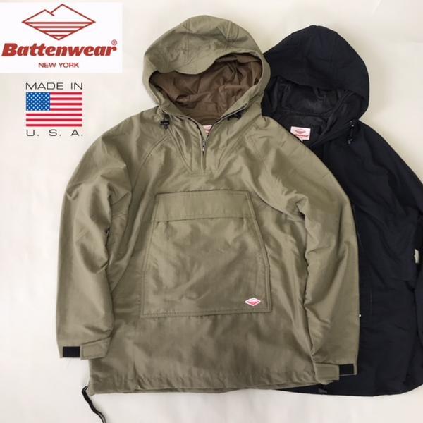 メンズファッション, コート・ジャケット  Battenwear ()smtb-m