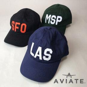 AVIATE【アビエイト】AIRPORTCAPエアポートコードキャップメンズ(男性用)【smtb-m】