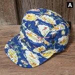 アメリカ製送料無料NEWYORKHAT【ニューヨークハット】6252HawaiianCampCapハワイアンキャンプキャップキャップ帽子メンズ(男性用)【smtb-m】