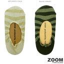 【送料無料】ZOOM ズーム Pumps Cover ボーダー