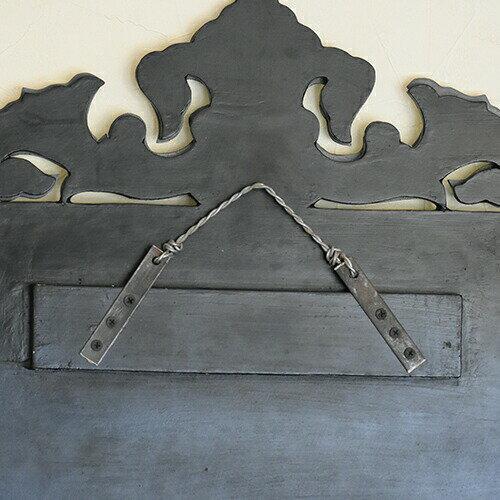壁掛け鏡 壁掛けミラー アンティーク調ミラー Metropolitan メトロポリタン