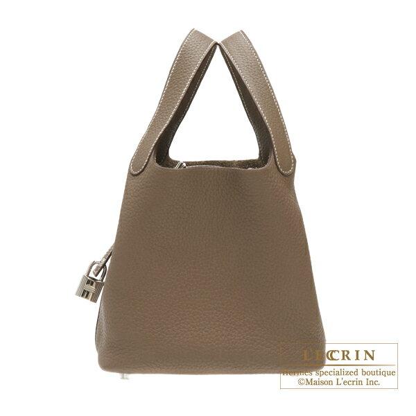 HERMES picotin 22 PM HERMES Picotin Lock bag PM ...