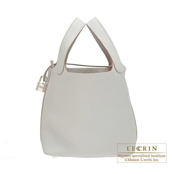 HERMES Picotin price PM HERMES Picotin Lock bag ...