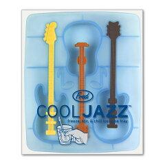【アイス型】クールジャズ COOL JAZZ【シリコンゴム型】アイストレー(製氷…