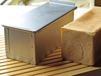スリム食パン型