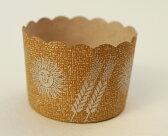 【マフィン型】紙マフィン型 100枚入【紙製】カップケーキ型