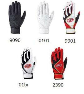 ローリングス バッティング用手袋 RBG250 [左右別売り...