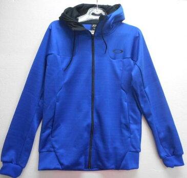 【最安値に挑戦】OAKLEY(オークリー)Enhance Technical Fleece Jacket.QD 7.3ウエア フリースジャケット パーカー 461599JPフード付き