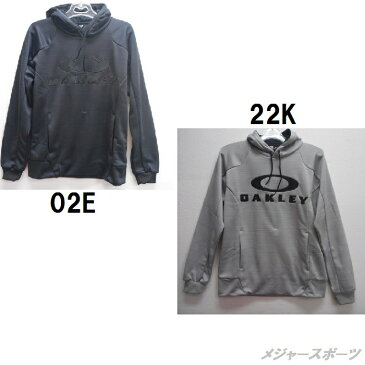 【最安値に挑戦】OAKLEY(オークリー)Enhance Technical Fleece Hoddy.QD 7.3ウエア フリースジャケット パーカー 461608JPファスナーなし フード付き