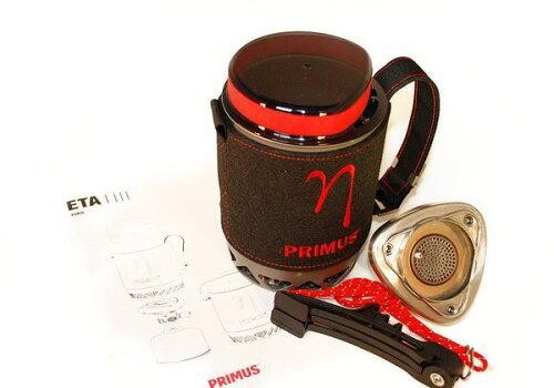 PRIMUS(プリムス) イータ・ライト ETA-LITE 高効率ストーブ 並行輸入品