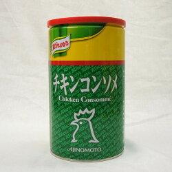 味の素)クノールチキンコンソメ1kg