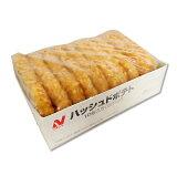ニチレイ)ハッシュドポテト 冷凍 10枚入り