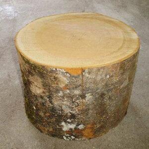 薪割り台 ケヤキ Φ30cm