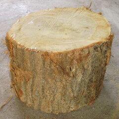 薪割り台 ナラ Φ30cm