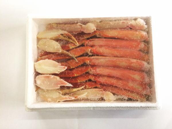 魚介類・水産加工品, カニ 800gsmtb-KD