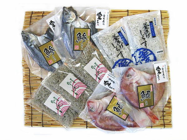 魚介類・水産加工品, セット・詰め合わせ  SE50