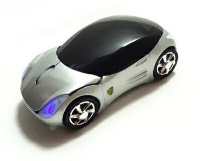 税込み ワイヤレスマウスフェラリ車型mouseSliver使い易い