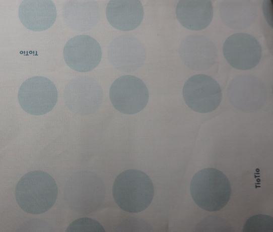 【送料無料】TIOTIO加工(空気触媒)生地:綿100%1m((160幅)抗ウイルス/抗菌/消臭/アトピー協会推薦/空気触媒/マスク