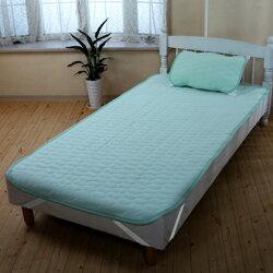 ベッド装着例