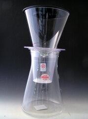 眺めて涼しい!作って楽しい!消費電力ゼロでこの美味しさ!iwaki ウォータードリップコーヒー...