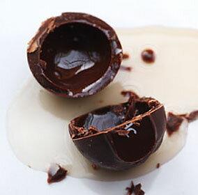 日本酒チョコレート/石川・金沢の日本酒ボンボン/バレンタインギフト/6銘柄利き酒セット