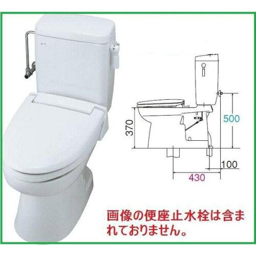 リクシル INAX 簡易水洗便器 トイレーナR (TWC-3.TWT-3A)手洗なし 送料無料