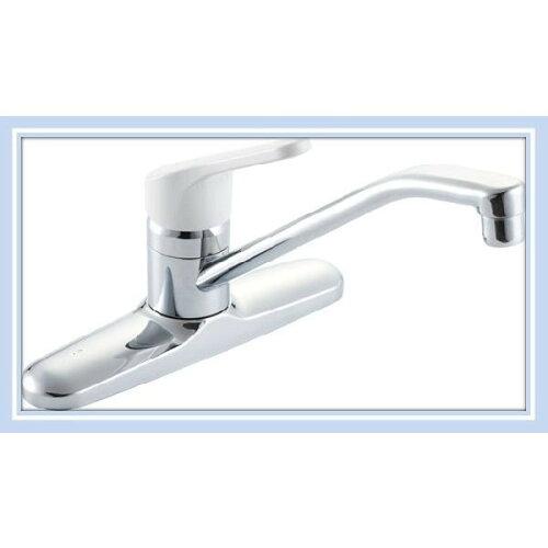 リクシル INAX キッチン用ツーホール水栓 ノルマーレ SF-HE430S 送料無料!
