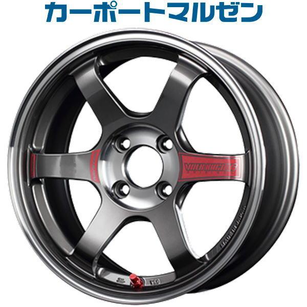 タイヤ・ホイールセット, サマータイヤ・ホイールセット (1)4 TE37 SONIC SL16inch 6.0J4100mm18555R16