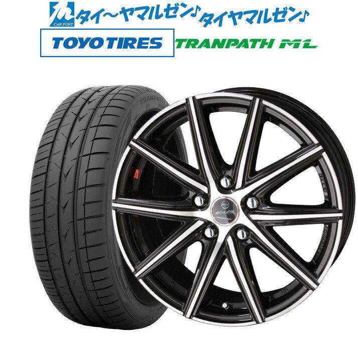 タイヤ・ホイールセット, サマータイヤ・ホイールセット 4KYOHO 17 6.5J ML20555R17 95V XL
