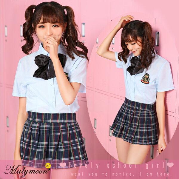学生服, セーラー服  JK 3 malymoon 064
