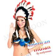 インディアン アメリカン カーニバル