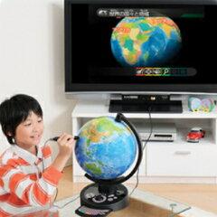 【取寄品】TV地球儀(テレビ地球儀) [エポック社]【T】【送料無料/smtb-s】