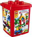 【取寄品】レゴ基本セット 赤いバケツ 7616 [レゴブロック(LEGO)]【T】