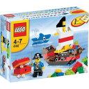 【取寄品】レゴ基本セットパイレーツ6212[レゴブロック(LEGO)]【T】【ポイント10倍対象商...