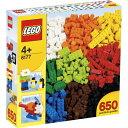【取寄品】レゴ基本セット 基本ブロック(XL) 6177 [レゴブロック(LEGO)]【T】【ポイント10倍対...