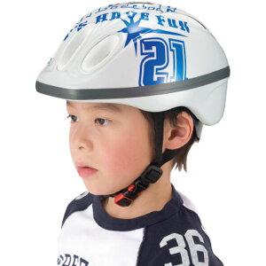 【OGKKABUTO自転車用ヘルメット子供用49〜54cmCHABBYチャビーOGKカブト】