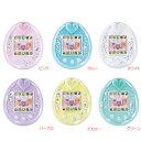 【在庫品】Tamagotchi P's(全6種類) たまごっちP's 【バンダイ・玩具・おもちゃ・女 ...