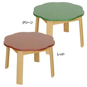 円形ベビーテーブルもこもこ子供用円形もこもこもこもこ円形カウプンキテーブル(株)大和屋